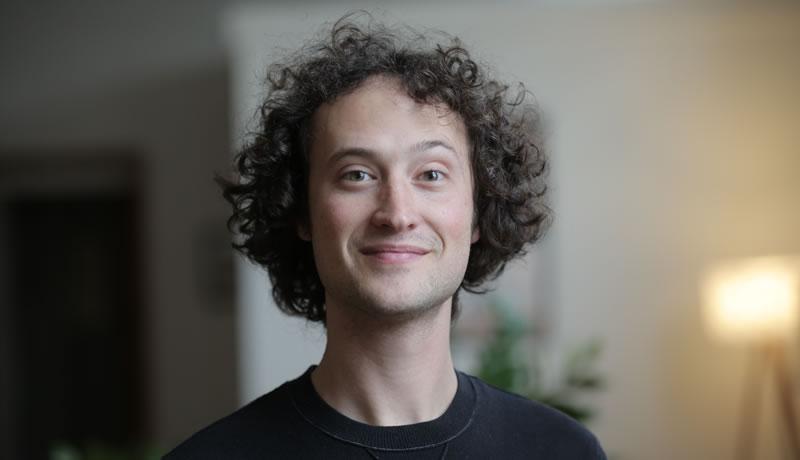 Jeffrey Sterrenberg