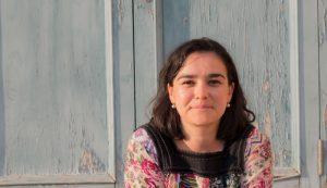 Claudia Zamora Valencia
